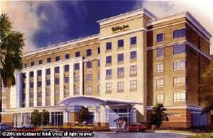 Holiday Inn Charleston Airport & Convention Center