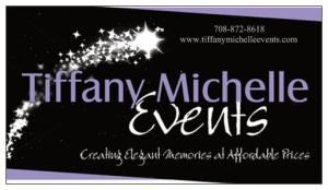 Tiffany Michelle Events