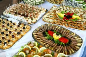 Creative Catering Company