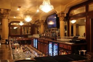 The Venetian Cinemas Bar & Grill