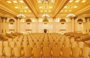 Corinthian Room, The Grand, Baltimore