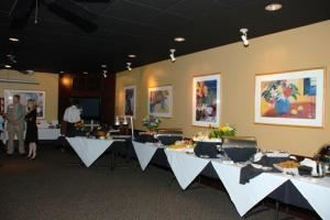 Private Dining Room, Red Rocks Cafe - Charlotte, Charlotte