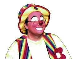 Raynbow D. Clown