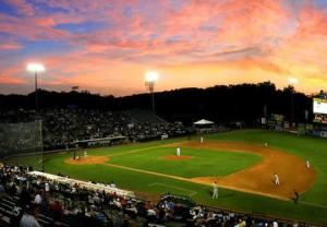 New Britain Stadium, New Britain
