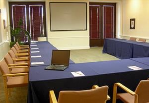 Newport Room, Beckman Center, Irvine