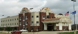Holiday Inn Express Hotel & Suites - Canton, Canton
