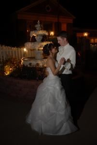 Reception Packages From $4800, The Marlow House, Marietta