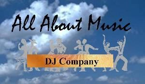 All About Music DJ Company