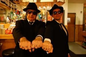 Briefcase Full of Blues Brothers