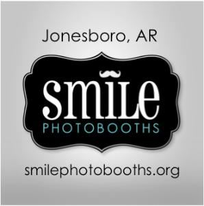 Smile Photobooths - Jonesboro