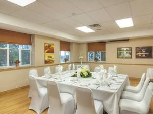 Heritage Room, Guelph Country Club, Guelph