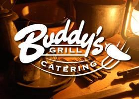Buddy's Grill Catering