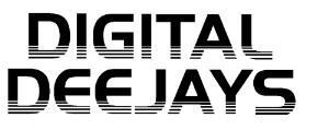 DIGITAL DEEJAYS