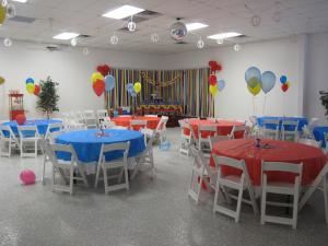 All Occasions Party Place