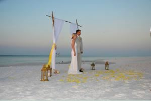 Sweet Love Package, Surfside Brides, Destin