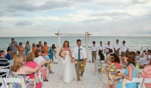 Sweet Blessings Package, Surfside Brides, Destin