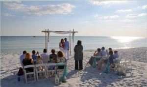 Sweet Forever Package, Surfside Brides, Destin