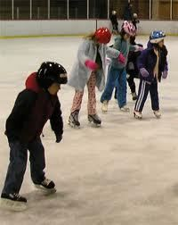 All Seasons Ice Rinks