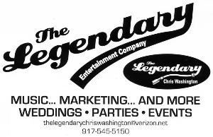 The Legendary Entertainment Company