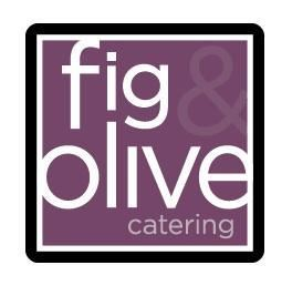 Fig&Olive Corporate Catering