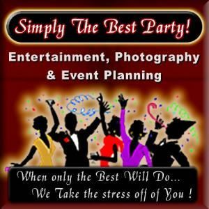 Simply The Best Party!