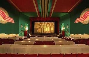 The Historic Lakewood Theater