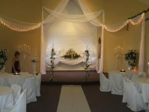 Le' Chapel Weddings And Events Center