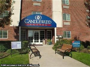 Candlewood Suites - Dallas Arlington