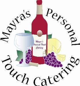 Mayra's Personal Touch Catering