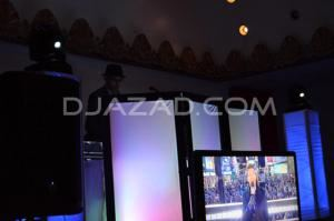 Desi DJ Azad . Indian Wedding specialist