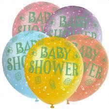 Baby Shower Planning Package ($380), Vivian Vernell Event Planning & Designs, LLC, Detroit — Baby Shower Planning Package