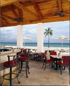 Dinner Menus From $37, Hollywood Beach Marriott, Hollywood — Join us oceanside for breakfast, lunch, dinner, and a nightcap.