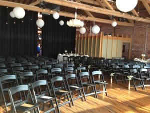 Berg Event Space, Berg Event Space, Kansas City