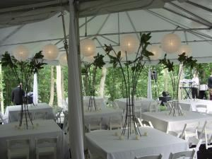 Moveable Mixtures - Event Planning