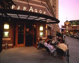 Paragon Restaurant - San Francisco