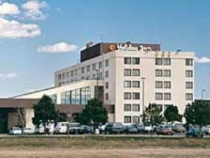 Crowne Plaza Hotel Denver-International Airport