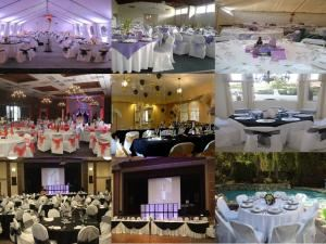 Premium Package, JSA Catering And Party Rentals, Tustin