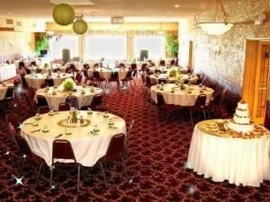 The Mineral Springs Banquet And Conference Center
