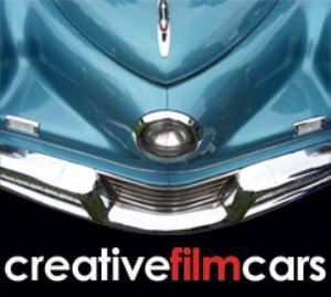 Creative Film Cars