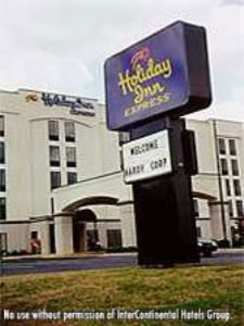 Holiday Inn Express-Atlanta W (I-20) Douglasville