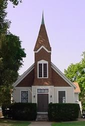 Old Town Wedding Chapel