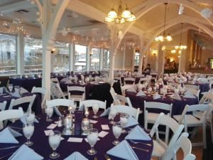 Parlor Room, The Victorian Event Center, Golden