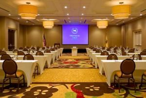 Sheraton Edison Hotel Raritan Center - Event Spaces, Sheraton Edison, Edison