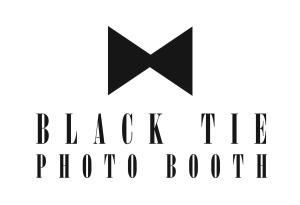 Black Tie Photo Booth