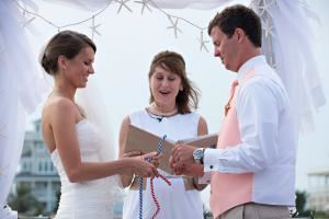 Hatteras Wedding Ministries - Nags Head