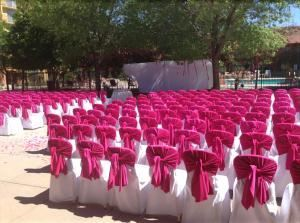 Wedding Package starting at $38 per person, Crowne Plaza Albuquerque, Albuquerque