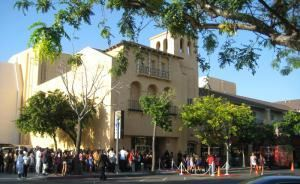 Asu Fox Theatre