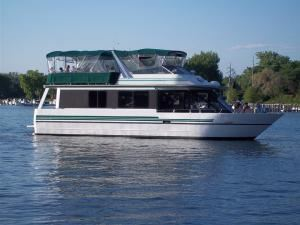 Package # 2 - Barbeque Cruise, Wayzata Bay Charters, Excelsior