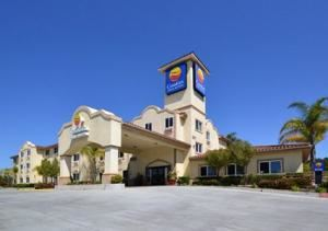 Comfort Inn and Suites Near Temecula Wine Country