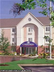 Candlewood Suites - Detriot-Troy